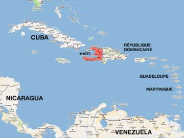 Haiti Un Des Pays Les Plus Pauvre Du Monde Centerblog